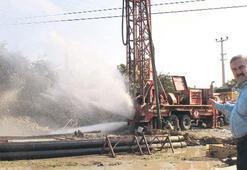 Edremit jeotermalle ısınacak