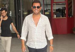 Murat Cevahirden tatil alışverişi