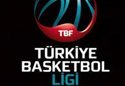 Türkiye Basketbol 1. Liginde fikstür belli oldu