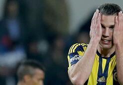 Fenerbahçe ist tam Boden zerstört
