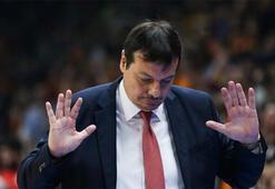 Ergin Ataman: Çin Ligini izleyerek oyuncu alamazsınız