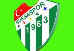 Bursaspordan maç gününün değişmesine tepki