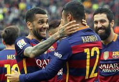 Ardalı Barça adım adım şampiyonluğa