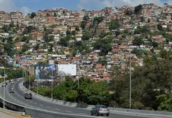 Venezuela ekonomisi erime noktasında