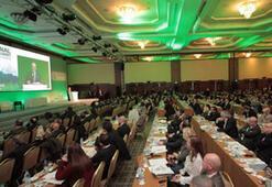 3. Uluslararası Yeşil Bina Zirvesi Başlıyor
