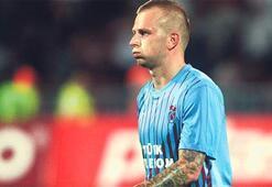 Serdar Trabzon'a Sapara G.Antep'e