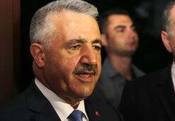 Ulaştırma Bakanı açıkladı: 500 milyon dolar gelecek