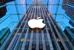 Apple 1 trilyon dolar ile dünyanın en değerli halka açık şirketi