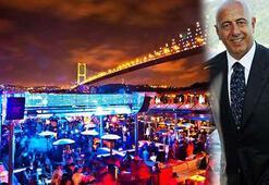Reinanın sahibi  Koçarslan, İstanbul Valiliğine 15 milyon liralık dava açtı