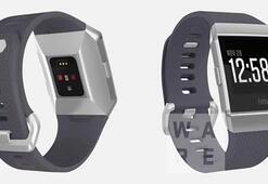 Fitbitin yeni akıllı saati ilk kez ortaya çıktı