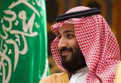 Suudi Arabistanda iki prens serbest