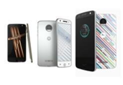 Yeni Motorola Modelleri Belli Oldu