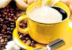 Aboneyim kahveye
