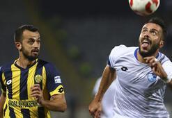 MKE Ankaragücü-Büyükşehir Belediye Erzurumspor: 0-0