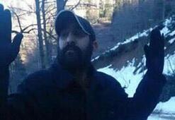 Giresun'da teslim olan terörist tutuklandı