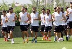 Adanaspor PTT 1. Ligdeki son maçına hazırlanıyor