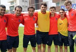 Trabzonsporda hedef Antalyaspor