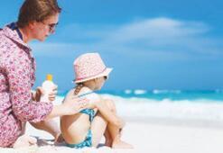 Güneş kremi kullanımı alışkanlığa dönüşmeli