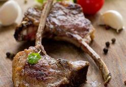 Et pişirmenin püf noktaları