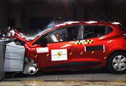 Yeni Clioya Euro NCAPtan 5 yıldız