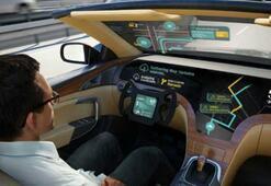 LG ve Here Technologies otonom araçlar için güçlerini birleştirecek