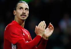 Zlatan Ibrahimovic, Manchester Uniteda geri dönüyor