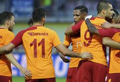 Galatasaray, lig tarihinde 60. mücadelesine hazırlanıyor