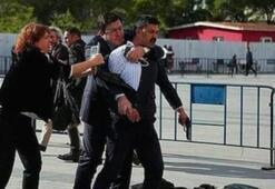 Gunman who attempted to shoot Turkish journalist arrested