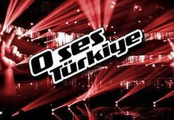 O Ses Türkiyenin yeni sunucusu belli oldu Bu akşam 2. tur başlıyor...