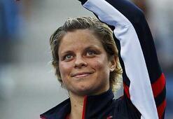 Kim Clijsters veda etti