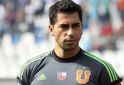 Şilili oyuncunun vize sıkıntısı