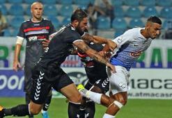 Çaykur Rizespor-Manisaspor: 4-1