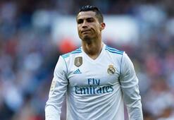 Cristiano Ronaldo 300 milyonu aştı
