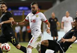 İstanbulspor-Eskişehirspor: 2-2
