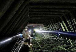 Maden ocaklarındaki hayat hattı için geri sayım