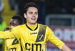 Enes Ünal, Eredivisiede oynamak istiyor