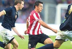 PSV gol yağdırdı