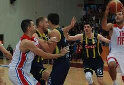 Tofaş-Fenerbahçe Ülker: 89-81