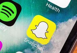 Snapchat Hikayeleri web sitelerinde de görüntülenebilecek