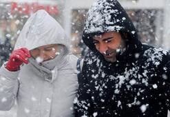 Meteorolojiden son dakika değişikliği Kar ne zaman yağacak