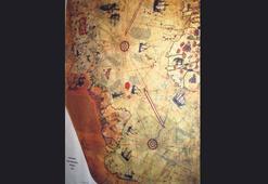 Piri Reis'in 'haritası' orijinal mi