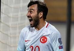 Bursaspordan Volkan Şene 1.2 milyon euro teklif