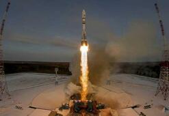 Rusya: Yanlış yerden fırlatınca uyduları kaybettik