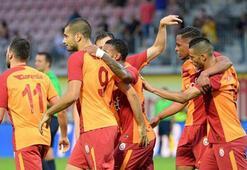 Galatasarayın lig rekorları
