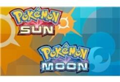 Pokemon Sun, Moon İçin Geri Sayım Başladı