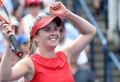 Svitolina, Rogers Cupta şampiyon