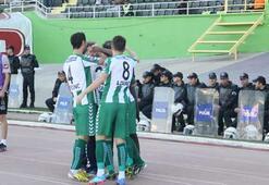 T.Konyaspor, Antalyaspor galibiyetiyle moral buldu