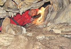 Edremit'te mağara turizmi başlıyor
