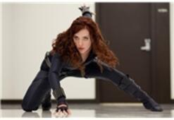 Black Widow Filmi Gerçeğe Dönüşüyor