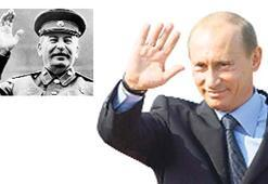 Putin'den savunmaya Stalin modeli